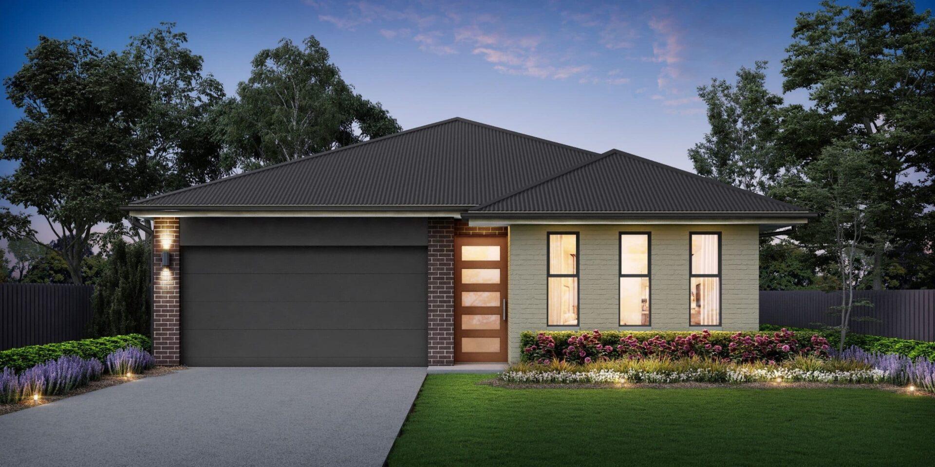 robertson house design, designer homes