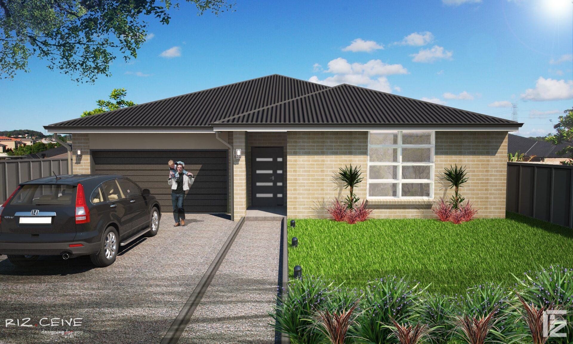 craighill house design