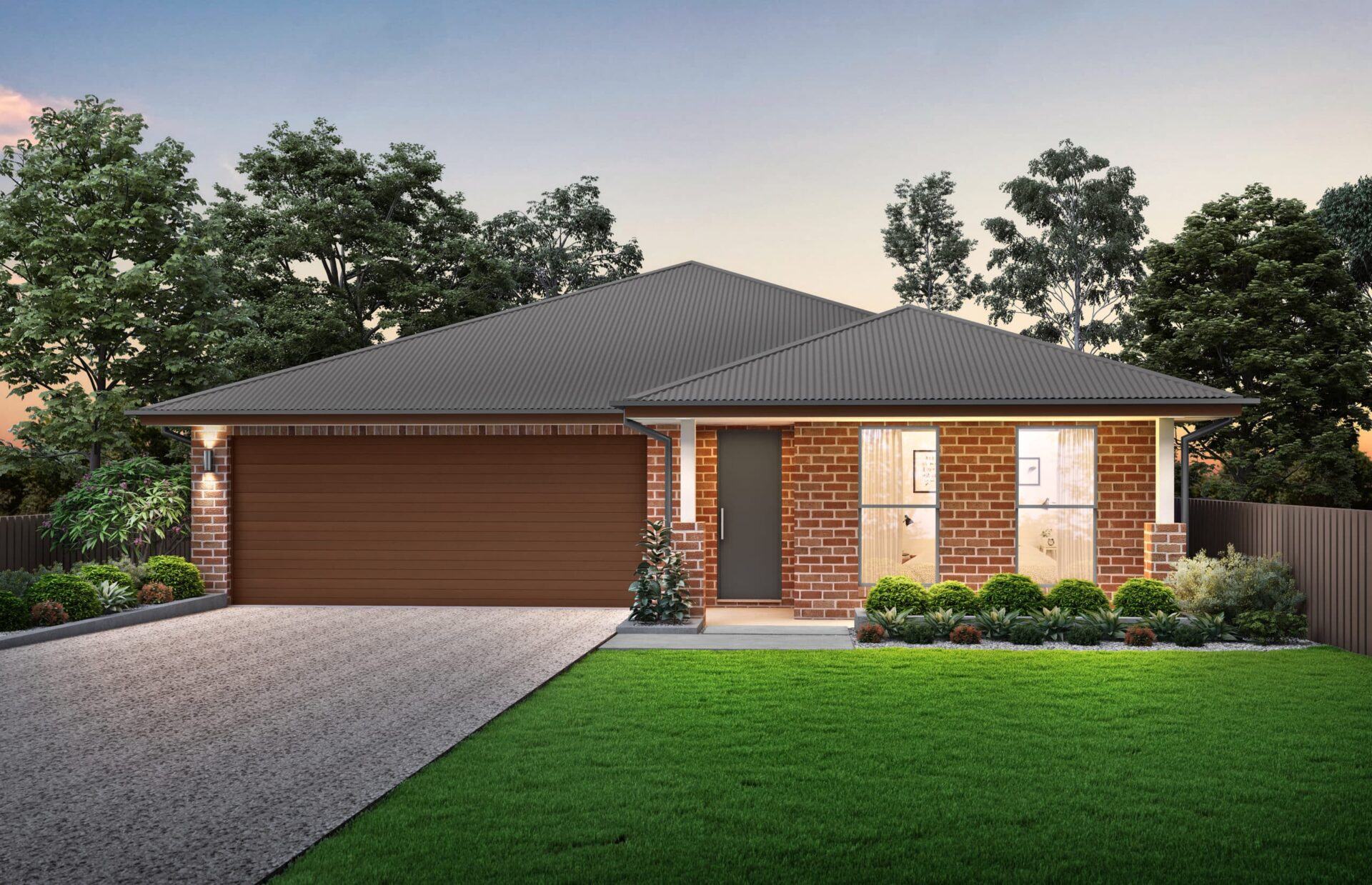 courtney house design, Designer Homes, first home buyers