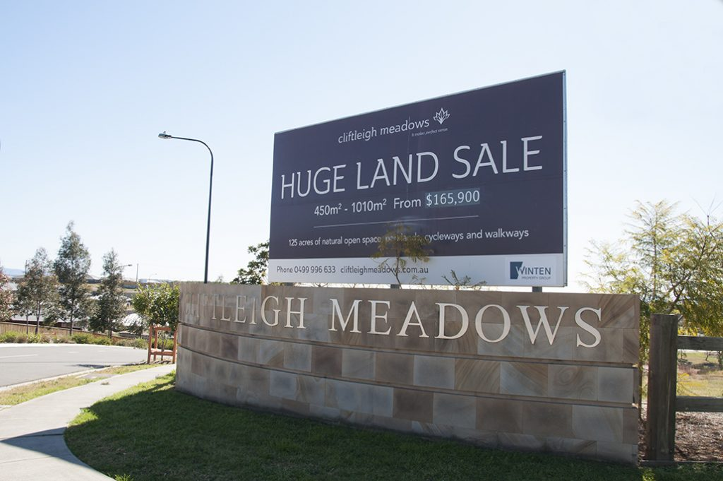 Cliftleigh Meadows, Designer Homes, first home buyers