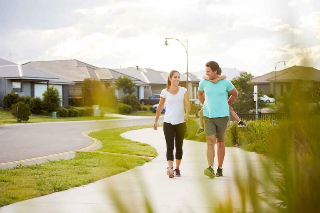 wirraway, Designer Homes, first home buyers