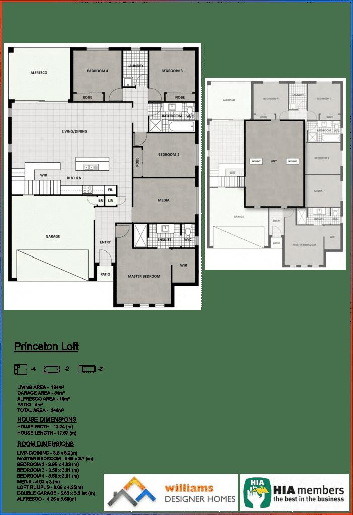 Princeton Loft