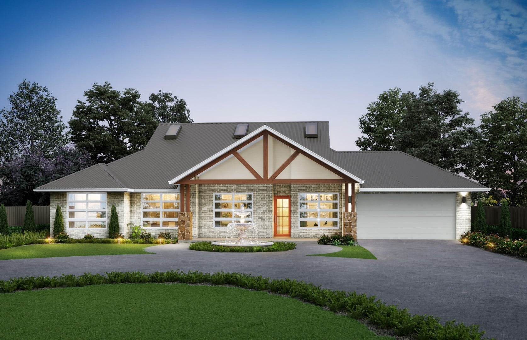 Ranch Elite Loft, Designer Homes, first home buyers